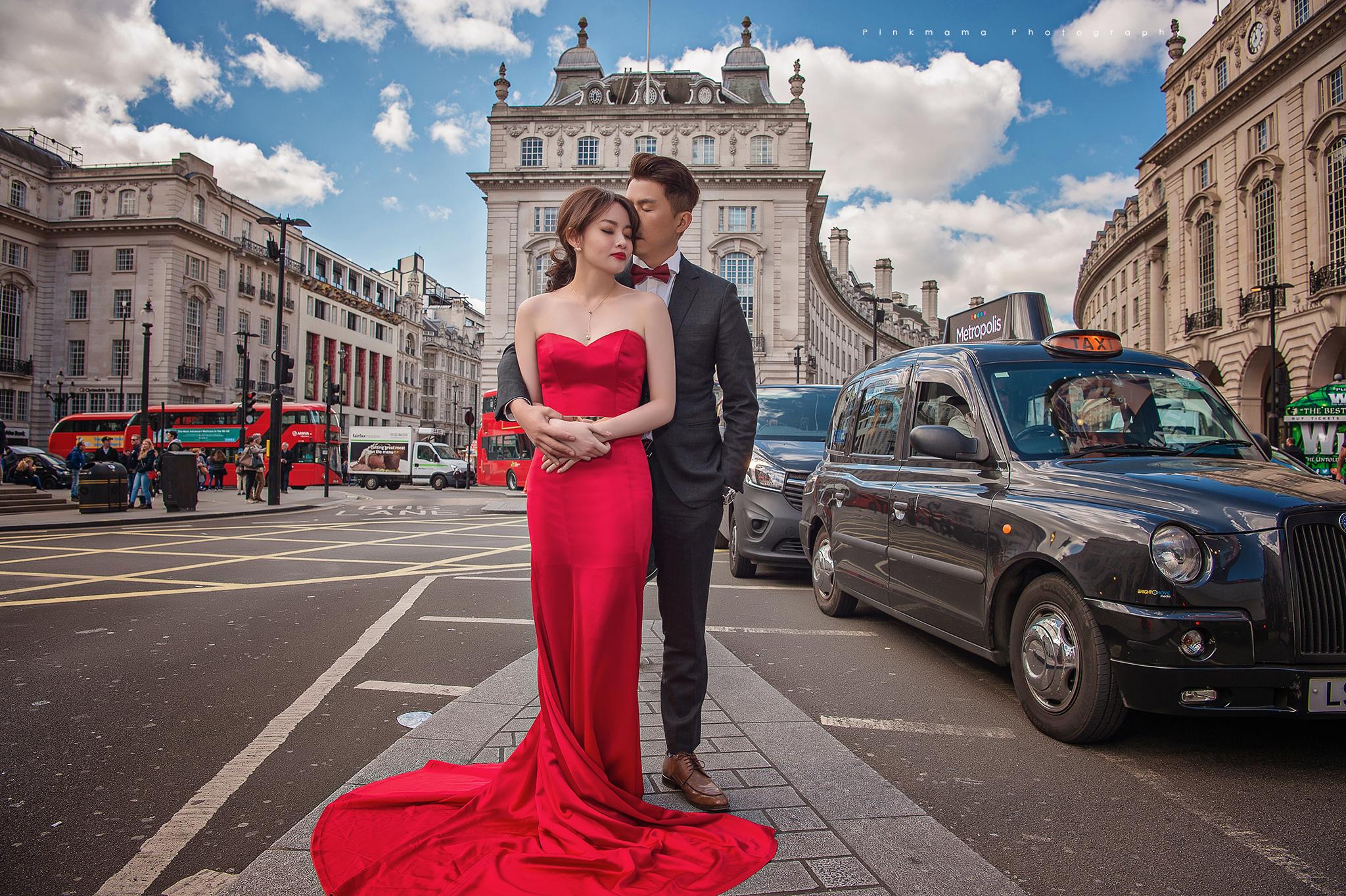攝政街,倫敦街景,倫敦海外婚紗,London Pre wedding,英國倫敦,倫敦婚紗攝影師,台灣婚紗攝影師,regent street,海外婚紗收費,推薦,優質,好評,英國倫敦婚禮,婚禮攝影師,Alisha & lace